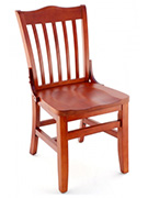 Premium US Made School House Wood Chair
