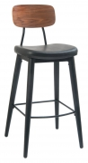 Jasper Metal Bar Stool