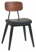 Jasper Metal Restaurant Chair