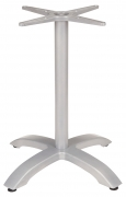 Modern Aluminum Table Base