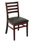 Designer Series Americano Ladder Back Chair