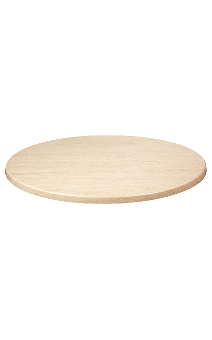 Werzalit Round Table Tops Restaurant, Round Table Tops Canada