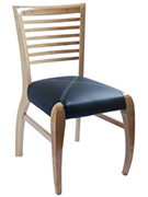 Designers Ladder Back Chair