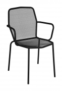 European Style Patio Arm Chair
