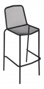 European Style Patio Bar Stool