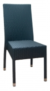 Felix Woven Rattan Patio Chair