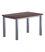Ottis Table Set in Dark Grey Finish