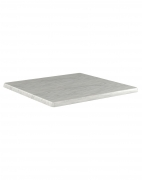 Outdoor Resin Table Top in Soft Grain Stone Finish