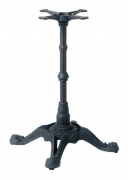Designer Series 4 Prong Outdoor Table Base